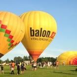 Pozvánka Balloon Jam