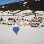 Filzmoos–Radstadt, 16.2.2019