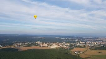 Brno–Jamné, 20.8.2016 2