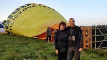 Telč–Dačice, 26.8.2017