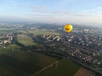 Brno–Židlochovice, 3.6.2018