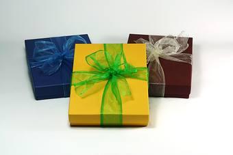 Speciální nabídka - vánoční dárkové balení letenek ZDARMA