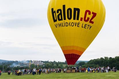 """Nový balón se jmenuje """"Zbrojovka Brno"""""""