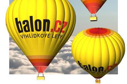 Balon.cz ještě pohodlnější