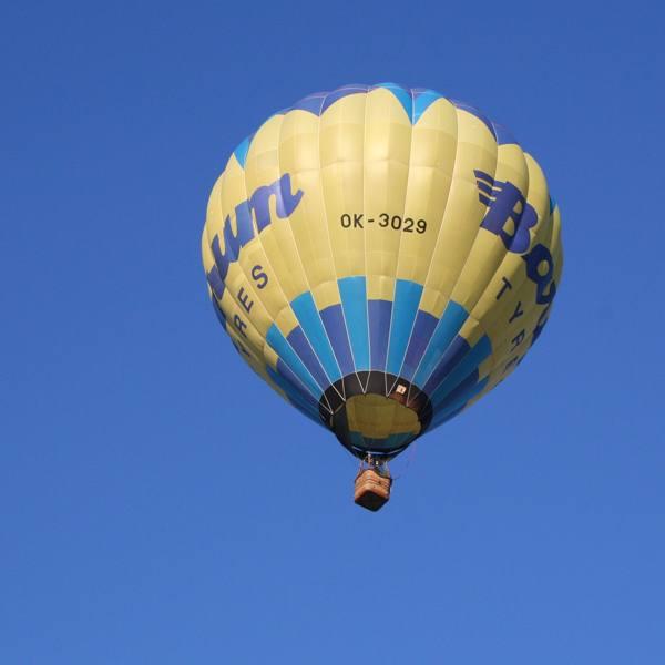 OK-3029 pro výcvik pilotů a volné lety